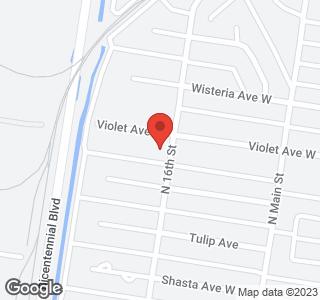 1601 Violet Avenue