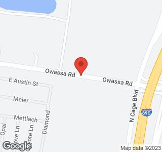 501 W. Owassa Road B1