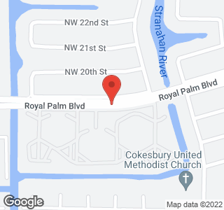 6650 Royal Palm Blvd, Unit #310C
