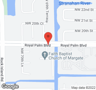 6890 Royal Palm Blvd #302H