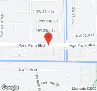 9816 Royal Palm Blvd #10-16