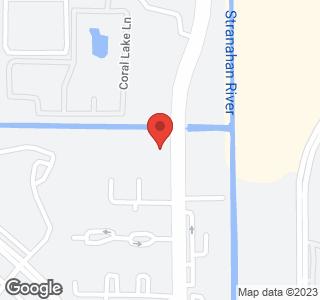 3100 Riverside Drive 105
