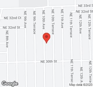 3050 NE 10th Ave