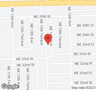 3331 NE 14th Ave