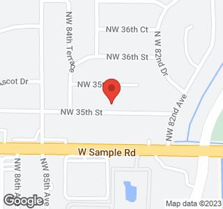 8307 NW 35 Street