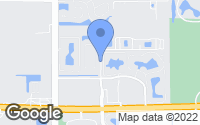 Map of Coconut Creek, FL