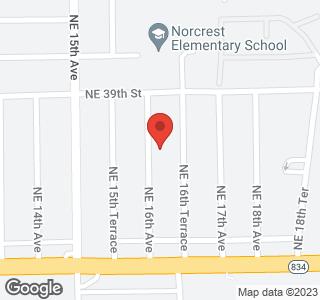 3800 NE 16th Ave