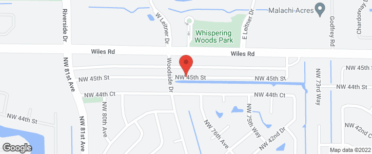 7831 NW 44th Ct Coral Springs FL 33065