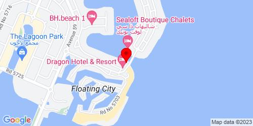 Google Map of 26.286749, 50.672446
