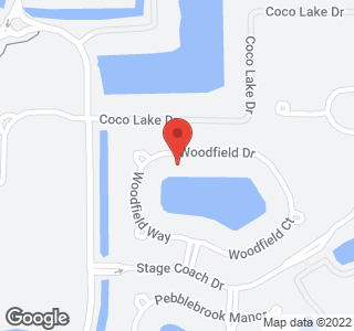 3820 Woodfield Drive