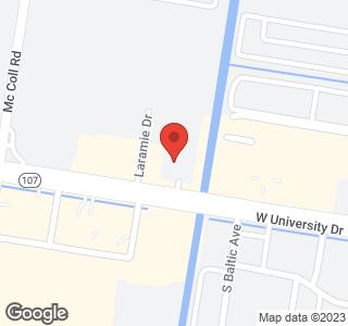 2707 W. University Drive