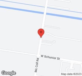 931 N. McColl Road, Ste 5