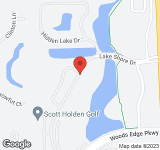3475 Lake Shore Dr