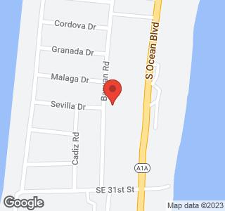 2851 S Ocean Boulevard, Unit #L-2