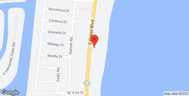 2800 S Ocean Boulevard #16-D Boca Raton FL 33432