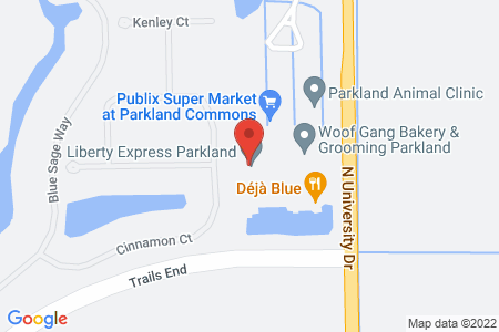 static image of7957  N University Dr, Suite 1013 , Parkland, Florida