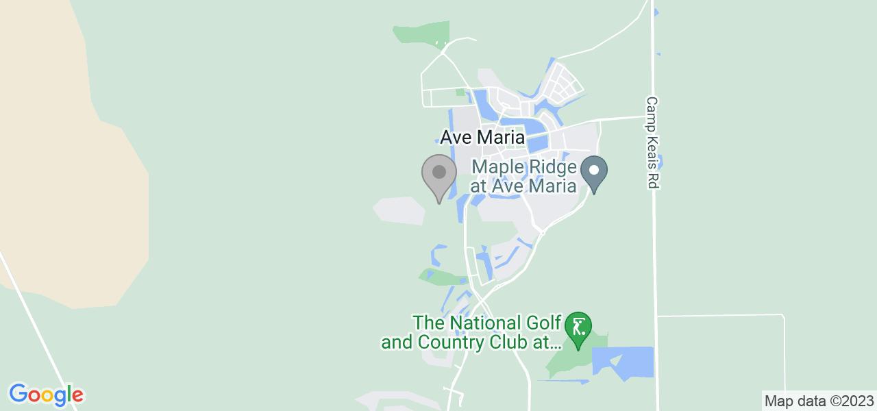 5358 Chandler Way, Ave Maria, FL 34142, USA