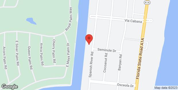 1801 Spanish River Road Boca Raton FL 33432
