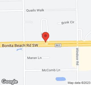 3636 Bonita Beach Rd