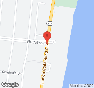 1400 S Ocean Boulevard, Unit #N-604