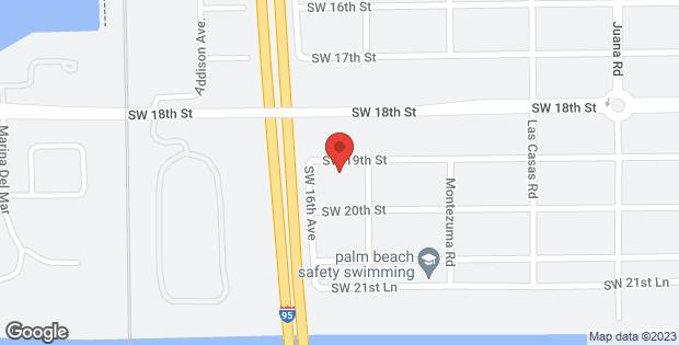 1520 SW 19th Street Boca Raton FL 33486