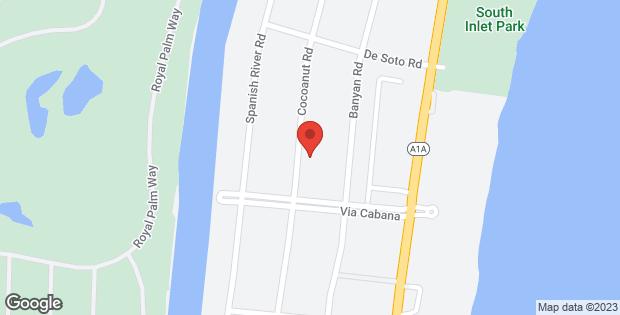 1270 Cocoanut Road Boca Raton FL 33432