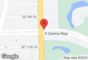 105 E Camino Real Ph-A Boca Raton FL 33432