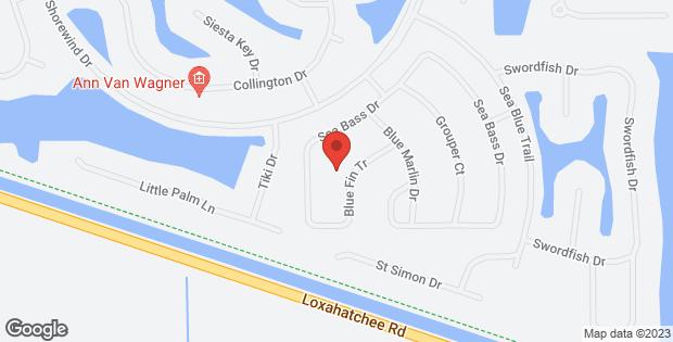 22561 Blue Fin Trail Boca Raton FL 33428