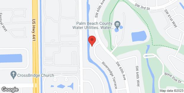 22515 SW 65th Ter Terrace Boca Raton FL 33428