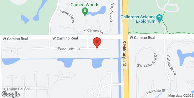 5592 Wind Drift Lane Boca Raton FL 33433