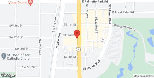 233 S Federal Highway #625 Boca Raton FL 33432