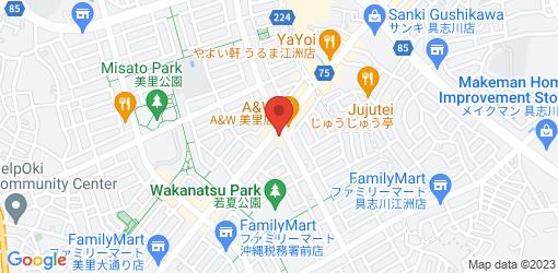 Directions to Daikon Hana Misato Branch