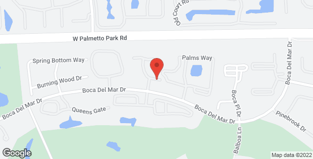 6328 Longboat Lane #302 Boca Raton FL 33433