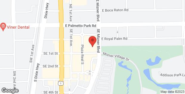 99 SE Mizner Boulevard #627 Boca Raton FL 33432