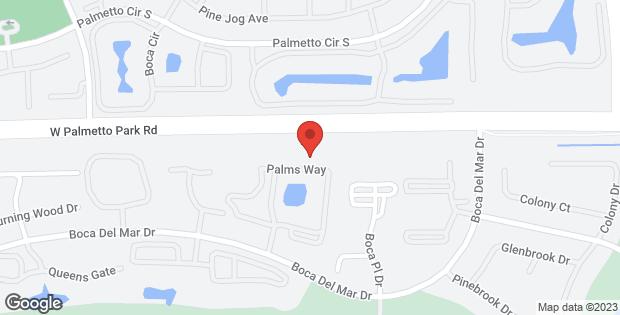 22016 Palms Way #206 Boca Raton FL 33433