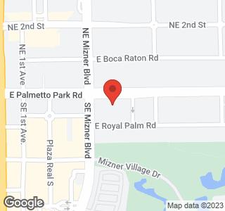 200 E Palmetto Park Road, Unit #9