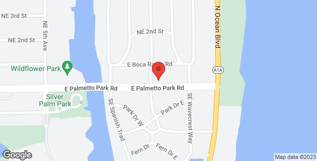 805 E Palmetto Park Road Boca Raton FL 33432