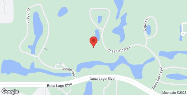 8450 Casa Del Lago J Boca Raton FL 33433