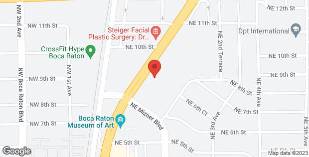 900 N Federal Highway #280 Boca Raton FL 33432