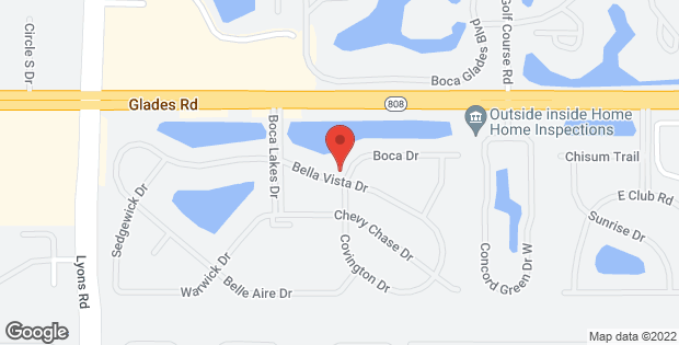 8703 Bella Vista Drive Boca Raton FL 33433