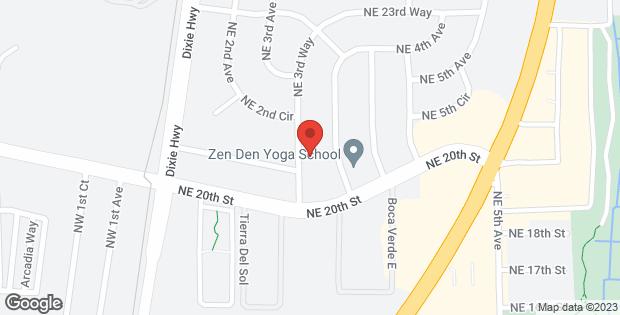 2106 NE 3rd Way Boca Raton FL 33431