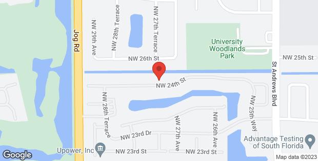 6247 NW 24th Street Boca Raton FL 33434