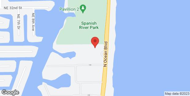 2871 N Ocean Boulevard V553 Boca Raton FL 33431