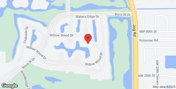 6748 Willow Wood 1302 Drive #1302 Boca Raton FL 33434
