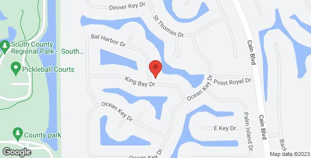 10869 King Bay Drive Boca Raton FL 33498