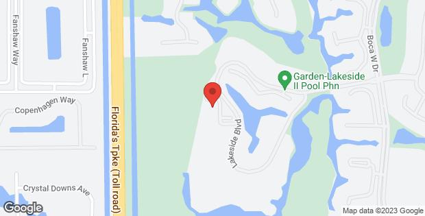 7847 Lakeside Boulevard #1063 Boca Raton FL 33434