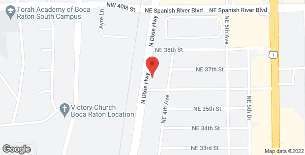3640 N Dixie Highway Boca Raton FL 33431