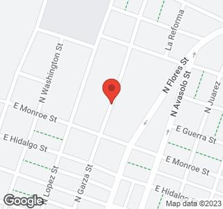 1108 N. Garza Street