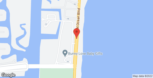 4201 N Ocean Boulevard #201 Boca Raton FL 33431