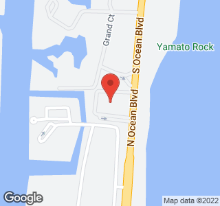 4545 N Ocean Boulevard, Unit #15B